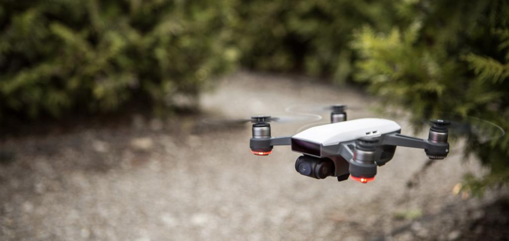 dji drone spark