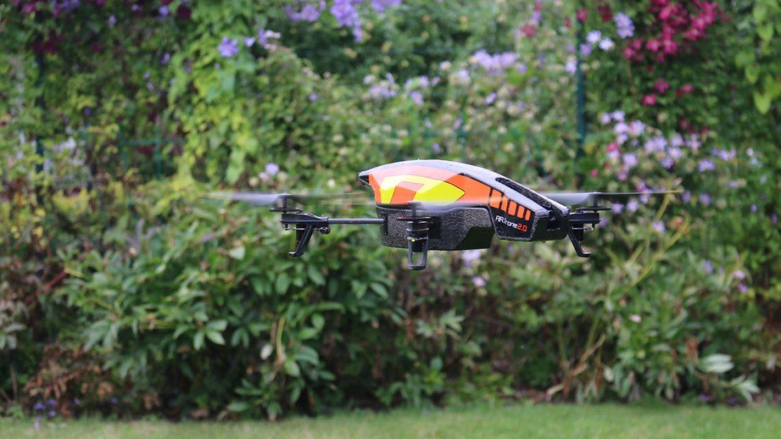 Droni Parrot  : recensione, prezzo e caratteristiche