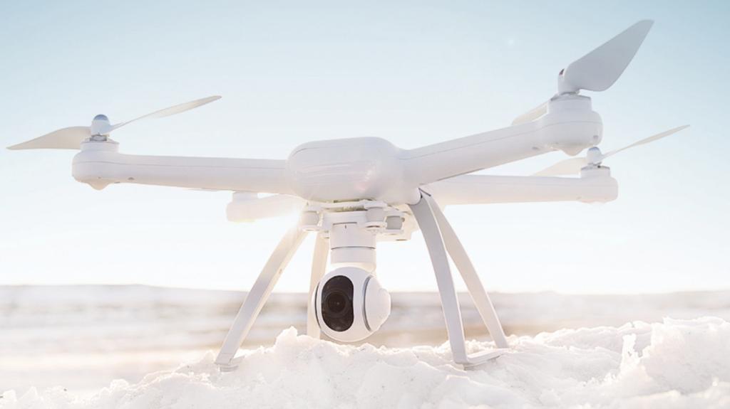 droni xiaomi