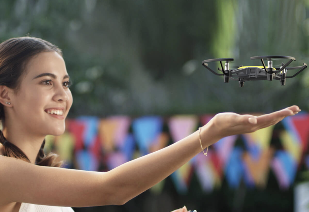 droni sotto i 250g