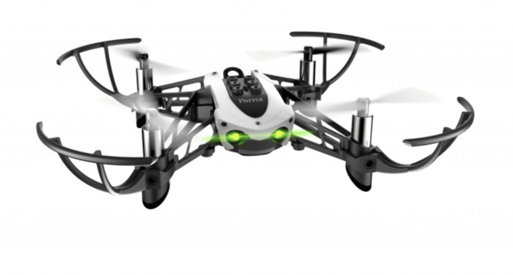droni senza telecamera