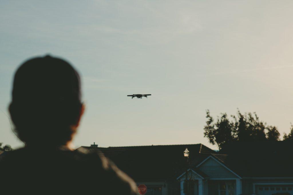 migliore drone principiante
