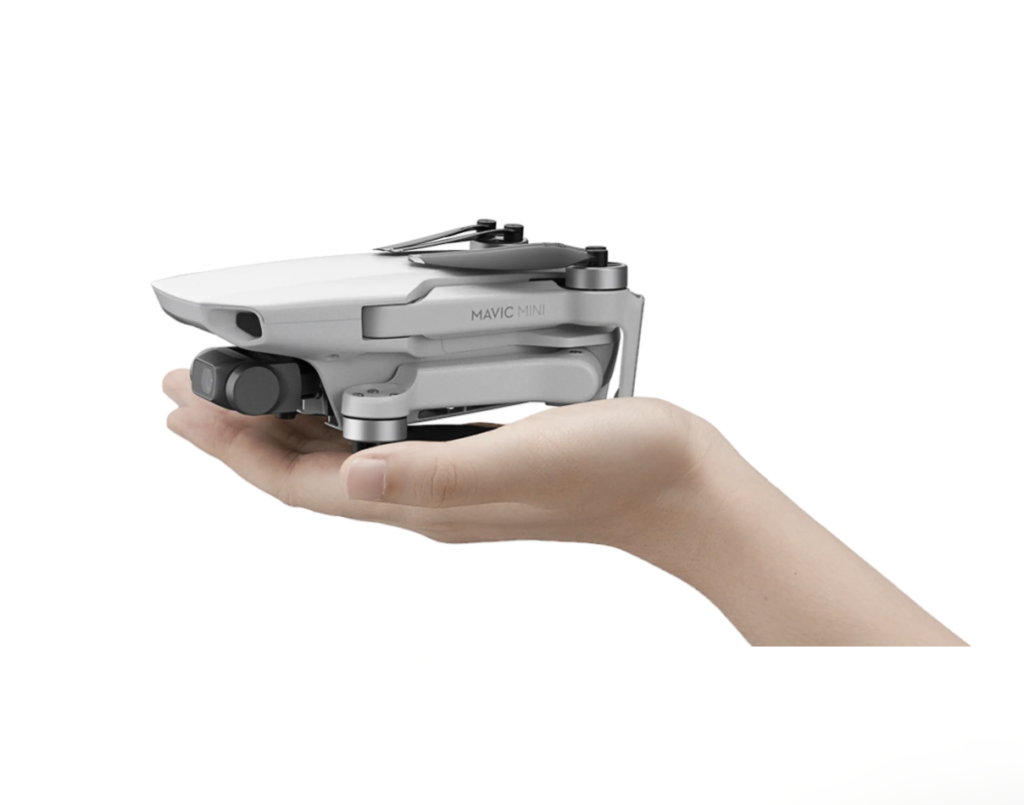 droni sotto 250 grammi