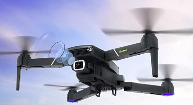 droni economici EACHINE e520s