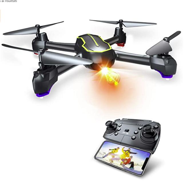 LMRC droni economici